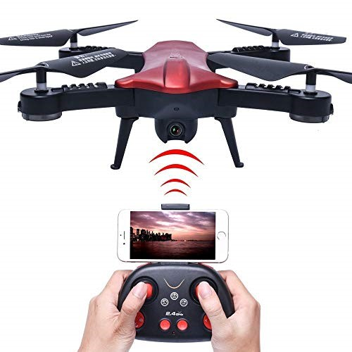 Remote Quadcopter        With Camera Kent        CT 06757